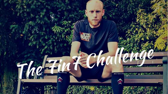 7in7 challenge - Blog
