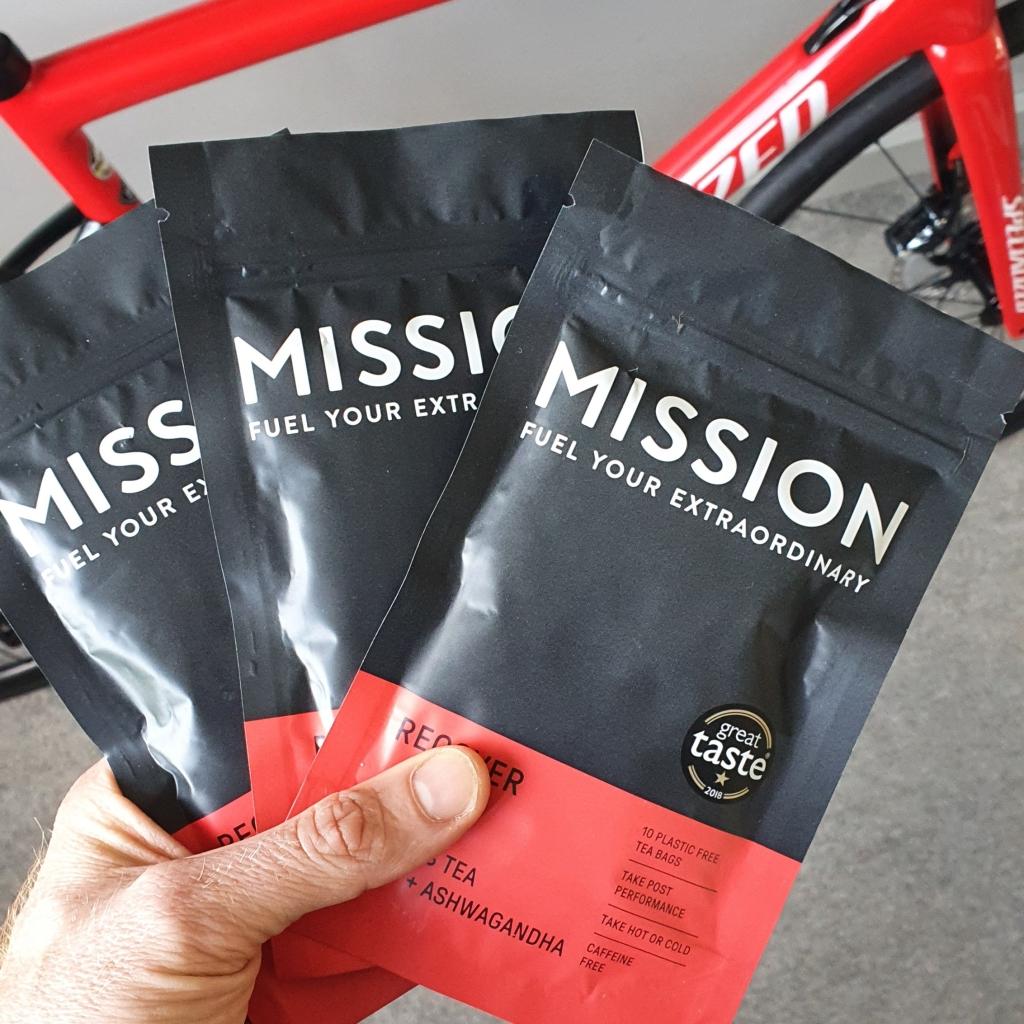 Mission Teas